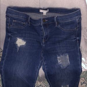 New York and Co. jeans